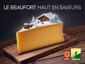 Beaufort A.O.P / Hiver 2018-2019 Portion 500g
